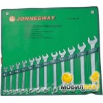 Набор ключей гаечных Jonnesway W  26112S