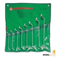 Набор ключей гаечных Jonnesway W 23108 S