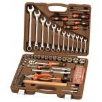 Универсальный набор инструментов OMBRA OMT88S